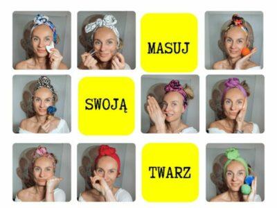 12 masaży wspomagających odmładzanie twarzy