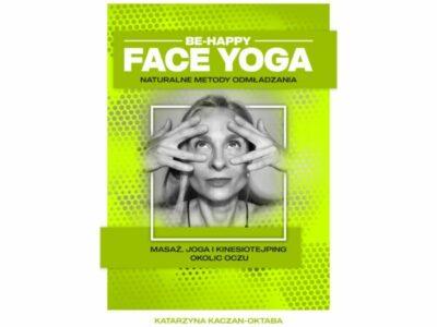 """Kurs online """"Masaż, joga i kinesiotejping okolic oczu"""""""